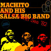 Live At North Sea '82 by Machito