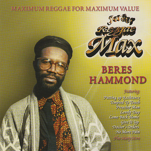 Play & Download Reggae Max by Beres Hammond | Napster