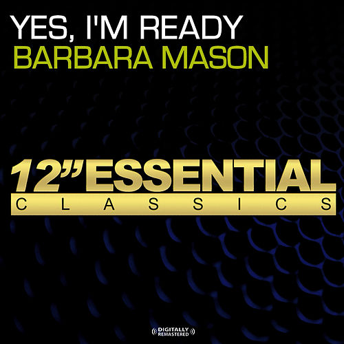 Yes, I'm Ready by Barbara Mason