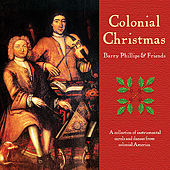 Play & Download Colonial Christmas by Various Artists | Napster