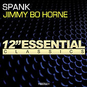 Play & Download Spank by Jimmy Bo Horne | Napster
