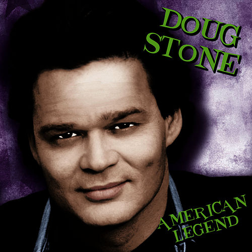 American Legend by Doug Stone