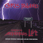 Play & Download Return to Metalopolis Live by Chris Poland | Napster
