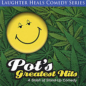 Play & Download A Stash of Stand-Up Comedy by Various Artists | Napster