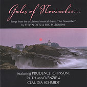 Gales of November by Prudence Johnson