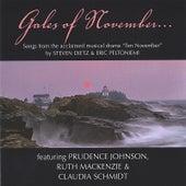 Gales of November by Prudence Johnson
