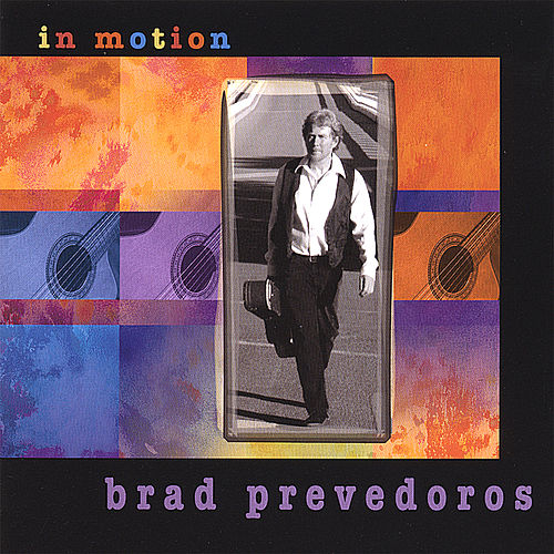 Play & Download In Motion by Brad Prevedoros | Napster