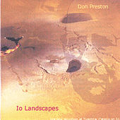 Play & Download Io Landscapes by Don Preston | Napster