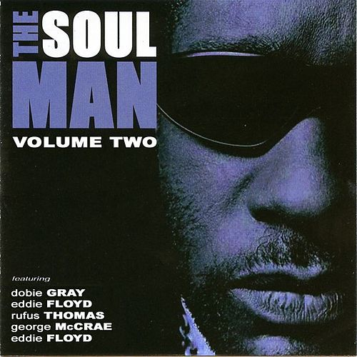 The Soul Man, Vol. 2 by Various Artists