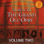 Tribute to the Grand Ole Opry - Vol. 2 by Various Artists