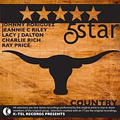 Play & Download Five Star Country by Various Artists | Napster