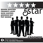 Play & Download Five Star Crooners by Various Artists | Napster
