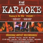 Karaoke: Volume 1 - Singing to the Hits by Various Artists