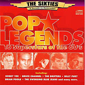 The 60's - A Decade to Remember: Pop Legends by Various Artists