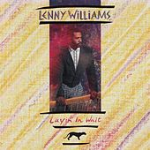 Layin' In Wait by Lenny Williams