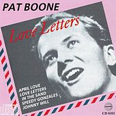 Love Letters by Pat Boone