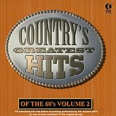 Play & Download Country's Greatest Hits of the 60's - Vol. 2 by Various Artists | Napster