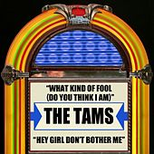 What Kind Of Fool (Do You Think I Am) / Hey Girl Don't Bother Me by The Tams