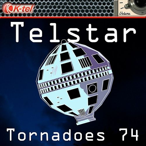 Play & Download Telstar by Tornadoes 74 | Napster