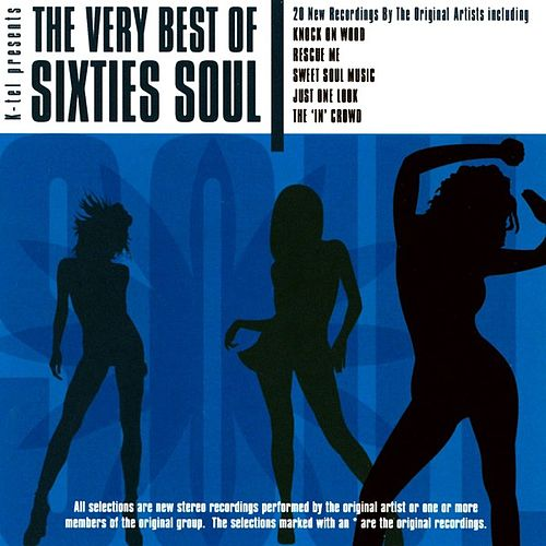 Play & Download The Very Best of Sixties Soul by Various Artists | Napster