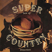 Super Box Of Country - 35 Country Classics From the 50's, 60's, 70's And 80's by Various Artists
