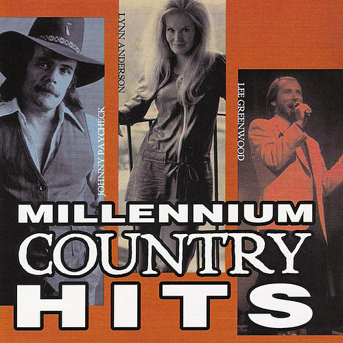 Play & Download Millennium Country Hits by Various Artists | Napster