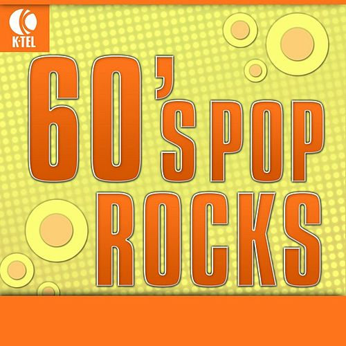 Play & Download 60's Pop Rocks by Various Artists | Napster