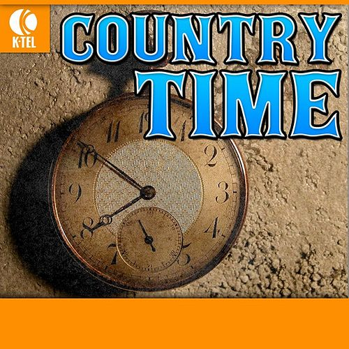 Country Time by Various Artists