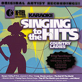 Play & Download Karaoke: Country Ladies - Singing to the Hits by Various Artists | Napster