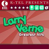 Play & Download Larry Verne's Greatest Hits by Larry Verne | Napster