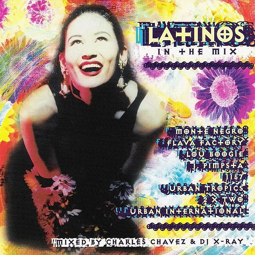 Play & Download Latinos In The Mix by Various Artists | Napster