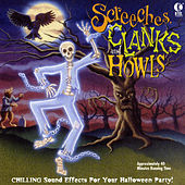 Play & Download Halloween's Screeches, Clanks and Howls by Matt Fink | Napster
