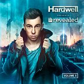 Hardwell Presents Revealed, Vol. 5 von Various Artists