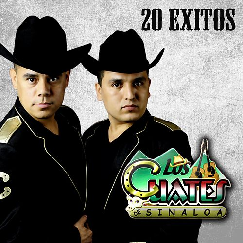 Play & Download 20 Exitos by Los Cuates De Sinaloa | Napster