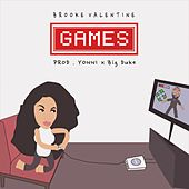 Play & Download Games by Brooke Valentine | Napster