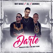 Play & Download Darte (feat. Anonimus & Miky Woodz) by Ali | Napster