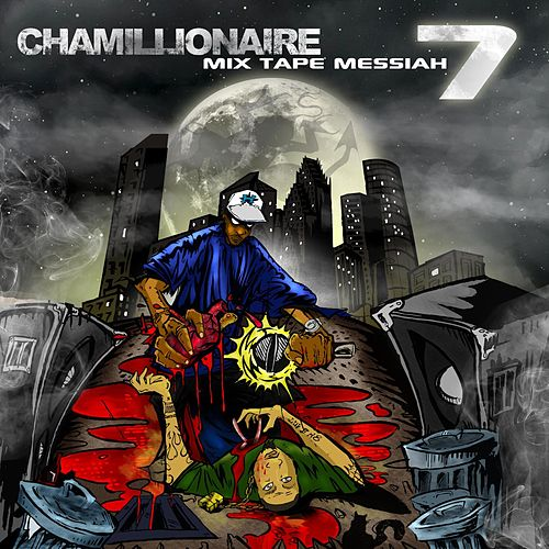 Mixtape Messiah 7 by Chamillionaire