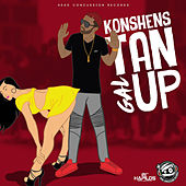 Gal Tan Up - Single by Konshens