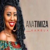 Anatimiza by Kambua