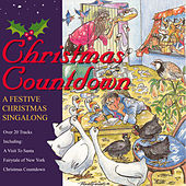 Play & Download Christmas Countdown by Various Artists | Napster