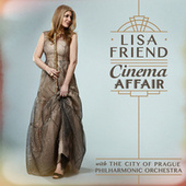 Cinema Affair by Lisa Friend