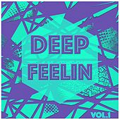 Deep Feelin, Vol. 1 - Selection of Deep House by Various Artists