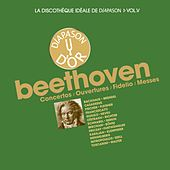 Play & Download Beethoven: Concertos, Ouvertures, Fidelio & Messes - La discothèque idéale de Diapason, Vol. 5 by Various Artists | Napster