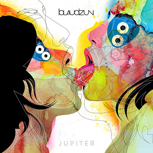 Play & Download Jupiter (Part I) by Blaudzun | Napster
