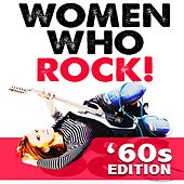 Women Who Rock! '60s Edition by Various Artists