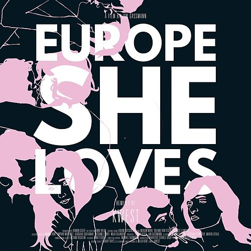 Europe, She Loves by Library Tapes