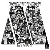 Play & Download Motown Classics Medley: Stop in the Name of Love / Ain't No Mountain High Enough / I Heard It Through the Grapevine / My Girl / Dancing in the Street / I Can't Help Myself / Ain't Too Proud to Beg / Heatwave / Ooo Baby Baby Dancing Machine / Get Ready / J by Disco Fever | Napster