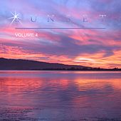 Play & Download Sunset, Vol. 4 by Various Artists | Napster