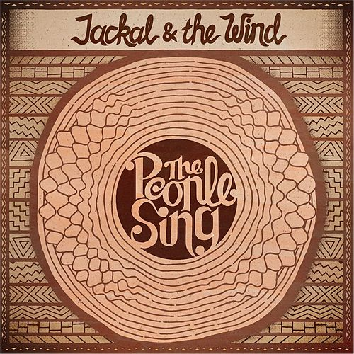 The People Sing de Jackal