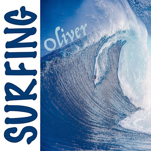 Surfing by Oliver